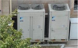佛山大金中央空调制热不好如何调节
