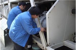 昆明大金中央空调清洗步骤,大金中央空调清洗详细方法