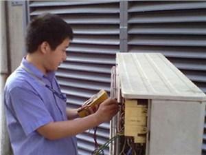 昆明大金中央空调螺杆压缩机维修常见故障的方法