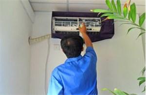 昆明大金中央空调维护的十个要求有哪些