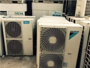 烟台大金中央空调不能切换制热一直显示无冷热控制权是为何?怎么解除?
