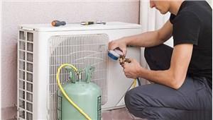嘉兴大金空调器通电后不启动的原因及排除方法