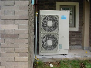 中央空调内机选择五大事项