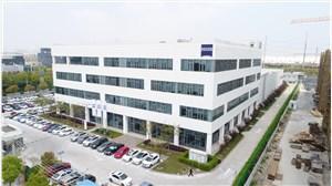 外高桥国际智能制造服务产业园-生物医药产业园-汽车主题产业园-金融贸易文化服务区