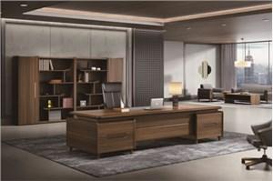选购实木办公家具对您工作的重要性?