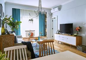 济南旧房装修翻新使用装修师傅的技巧让您的旧房变成新房