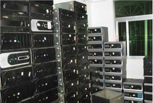 上海二手服务器回收-服务器回收分为哪些种类?