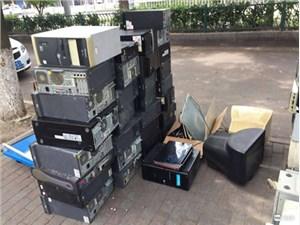 上海二手电脑回收机构给我们的好处和坏处