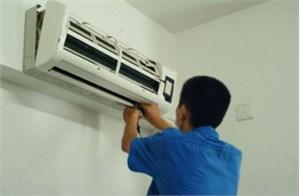 深圳大金空调制热时停机是什么原因?空调制热没到达温度就停机解决办法