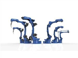 工業機器人系列