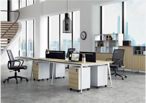 五招教你如何让办公家具做到无污染?