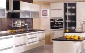 西安二手旧房装修改造厨房翻新攻略