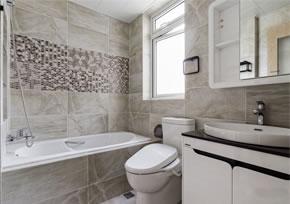西安卫生间旧房改造注意事项有哪些
