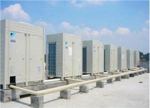 空调外机启动电容是什么,外机启动电容有什么作用?