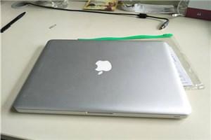 苹果笔记本是二手笔记本中最保值的吗
