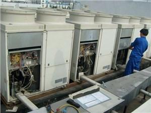 南宁大金不同型号空调显示e3各代表什么问题?