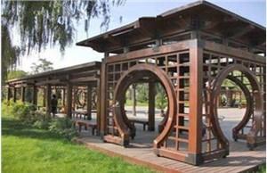 在制作重庆防腐木凉亭时应注意哪些?