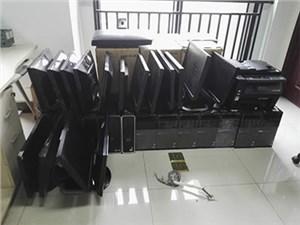 武汉二手电脑回收推荐:台式电脑回收必须整套办理