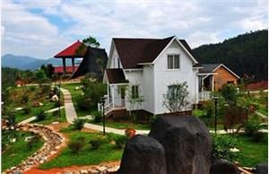 贵州防腐木厂家简述屋顶花园的设计要点