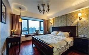 佛山旧房翻新卧室改造有哪些注意事项