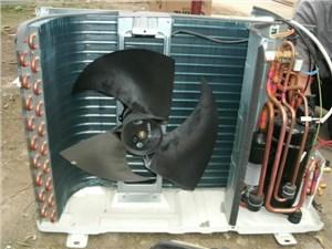 维修误区:大金空调空调器低压供液管结霜不一定就缺氟