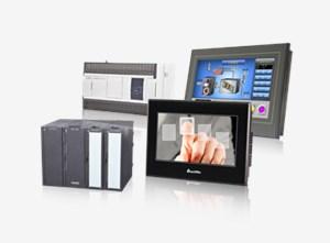 全自动口罩机的主要部件组成:PLC,触摸屏,伺服电机