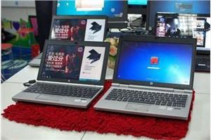 上海二手笔记本电脑购买的硬件查看注意
