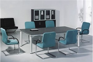 西安办公家具风格之时尚风格