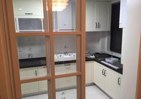东莞旧房翻新厨房翻新的时候怎么样选材比较好?