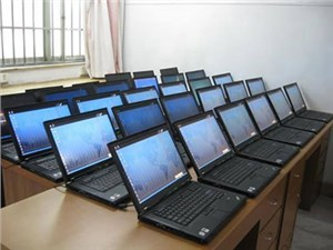 珠海二手笔记本电脑如何回收?