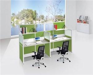 现代办公室设计绿色办公家具