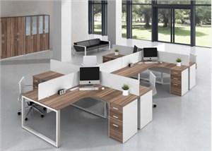办公桌种类有哪些?如何选购?