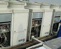 无锡大金空调突然停止运行,提示过热保护是什么故障?如何修复排除?