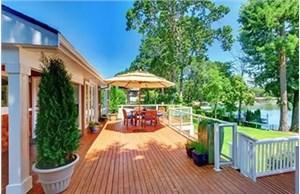 你知道防腐木木屋的结构形式是怎样的吗
