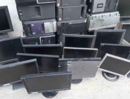 上海二手电脑回收价格表详解-专项服务