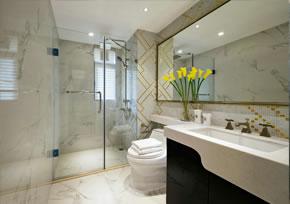 上海二手房卫浴装修设计实用技巧
