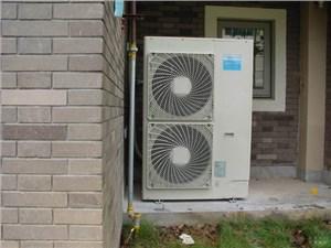 一般大金中央空调修理多少钱