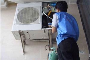 长沙大金空调压缩机不启动排查,四种常见故障解析!
