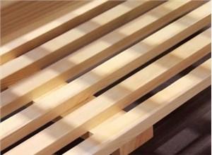成都防腐木厂花架制作的重要要素