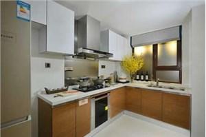 福州二手房装修中旧厨房怎么翻新?