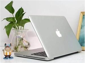 郑州回收基本全新的苹果笔记本电脑