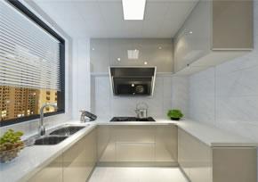 长沙旧房改造厨房装修设计需要遵守哪几个规则?