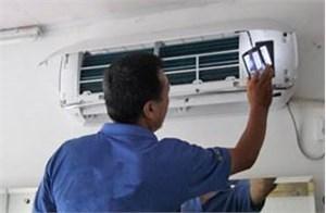 重庆大金空调开机显示E2什么意思?空调没暖气出现E2故障的原因?