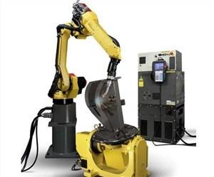 自動化激光焊接機器人的應用意義