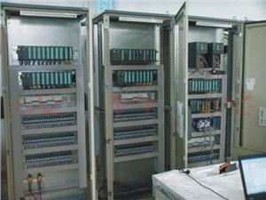 解决济南PLC控制柜抗干扰问题