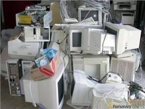 重庆旧台式电脑回收平台为什么越来越少?