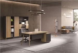 河南办公家具设计方案