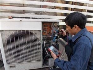 厦门大金中央空调噪音大怎么办?如何维修?