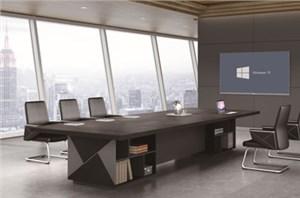 原木办公家具和实木办公家具有什么区别