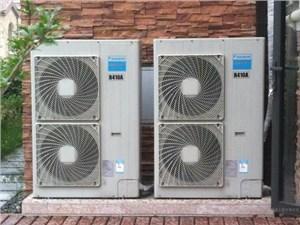 大金空调的除湿是什么原理?